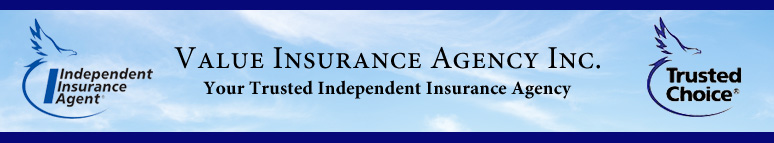 Value Insurance Agency Inc.