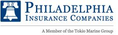link to philadelphia insurance website