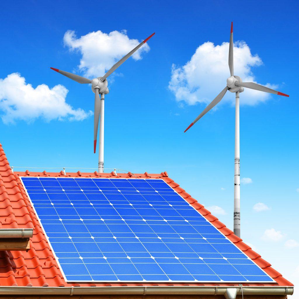 Residential Wind Energy