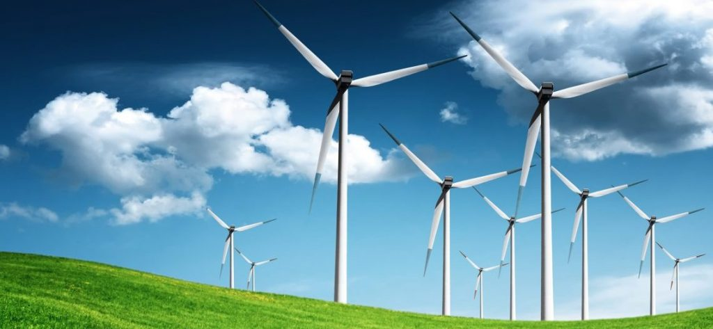 Turbines for Wind Energy