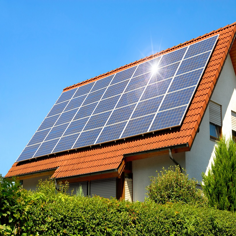 Solar Insurance for Residential Users