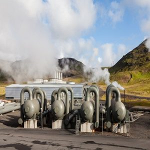 Why Geothermal Energy?