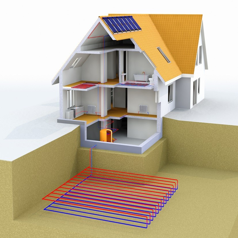 Geothermal Insurance for Residential Users