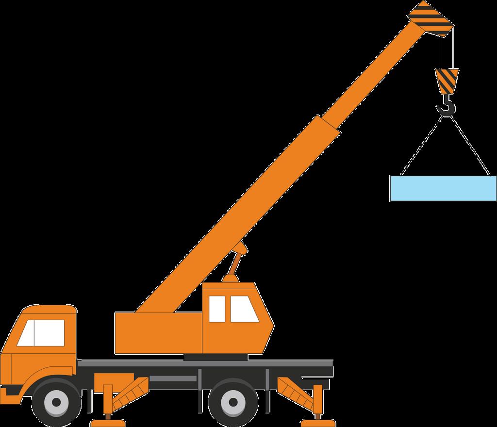 crane transport